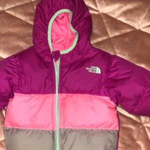 The North Face Jackets & Coats - North Face Coat